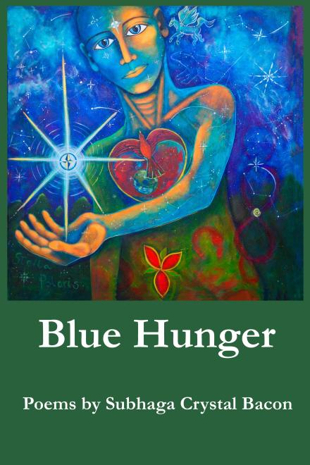 Blue Hunger Cover